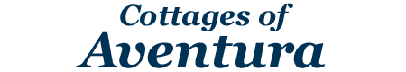 logo Cottages of Aventura
