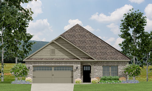 Bradfield single family homes our communities for Gulf coast cottage plans