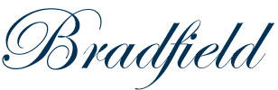 Breland Homes' Bradfield Community Logo